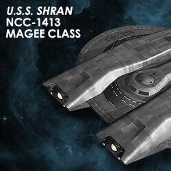 Magee class
