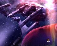 EntNX-Kobayashi Maru German cover