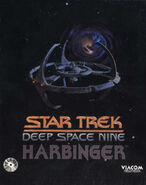 DS9 Harbinger