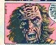 KlingonMiraud