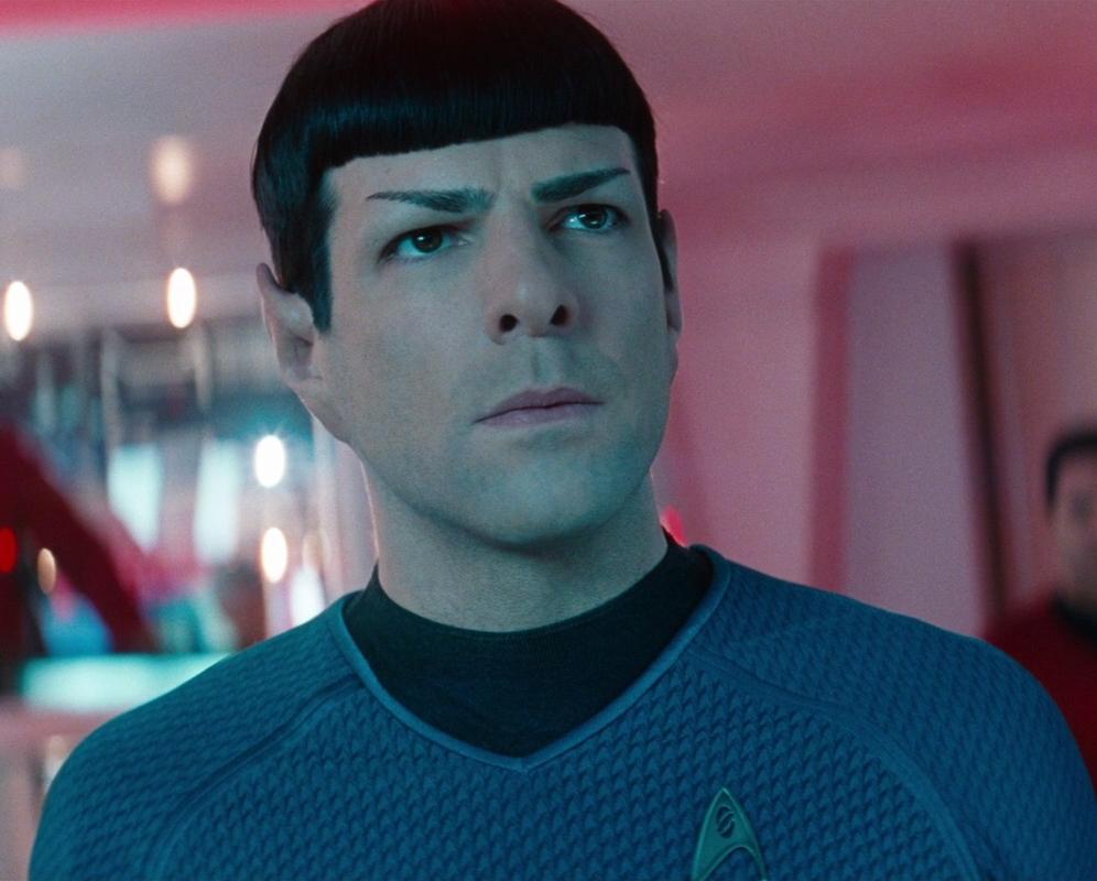 Spock (Kelvin timeline)