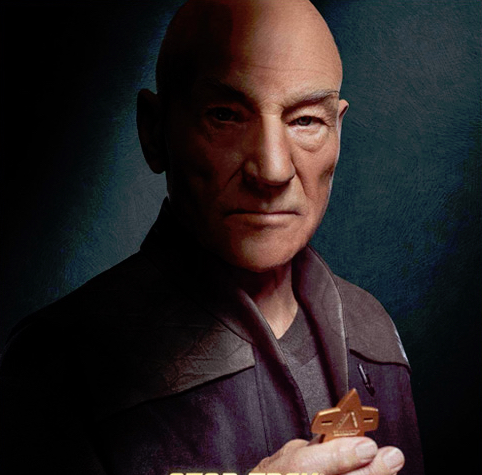 Jean-Luc Picard (alternates)