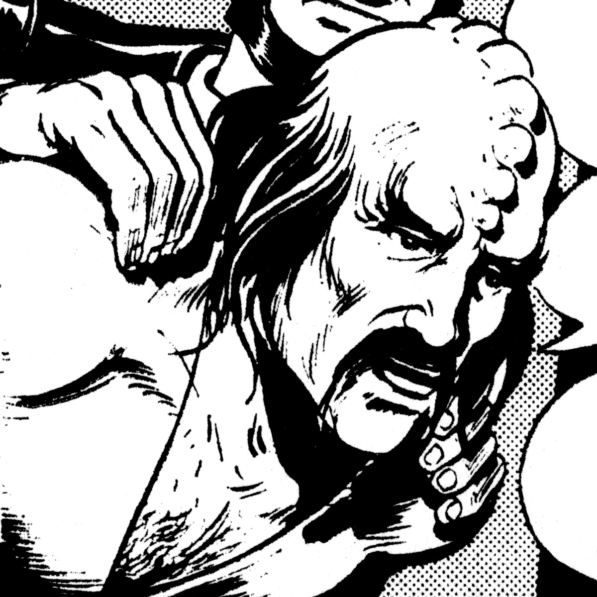 Morg (Klingon)