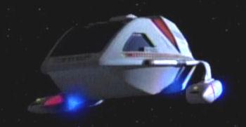 Drake (shuttlecraft)
