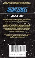 Ghost Ship back