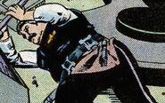 Scotty tool belt DC Comics