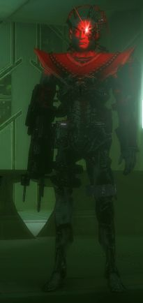 Secundus of Borg