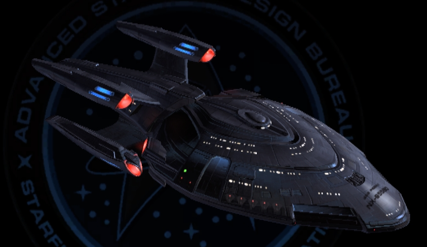 Phoenix class (advanced escort)