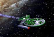 Assimilated Nebula