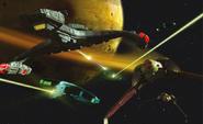 Klingon Fleet 11