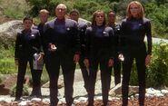 Starfleet uniforms (from 2373 onwards)