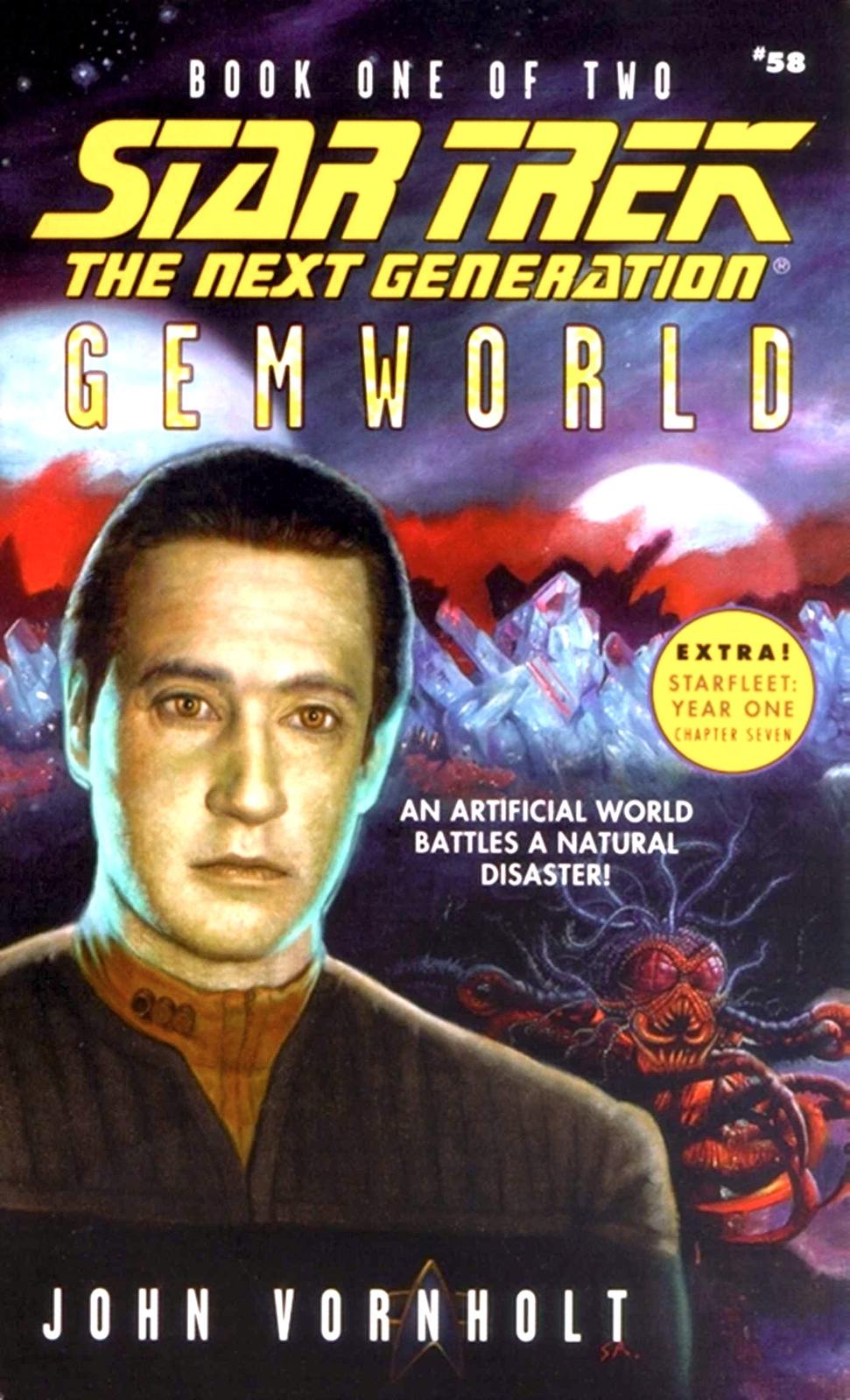 Gemworld, Book One of Two