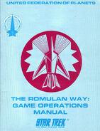 RomulanWayGameOperationsManualFASA