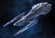 Helios Starfleet