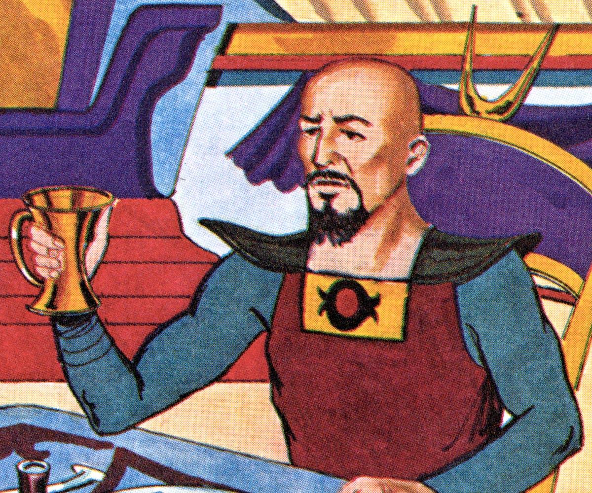 Kalor (Klingon)