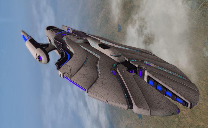USS Dyson