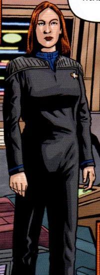 Kira Archer