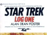 Star Trek Logs