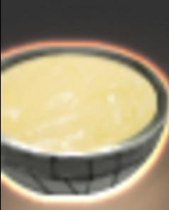 I'danian spice pudding