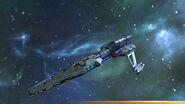 Fleet Command Talla