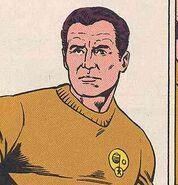 Garrovick (Captain)