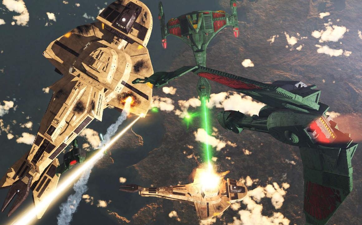 Klingon-Cardassian Space Battle.jpg