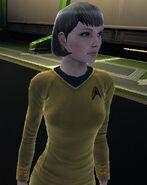Kendra Reaver