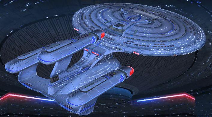 USS Belfast (Galaxy X class)