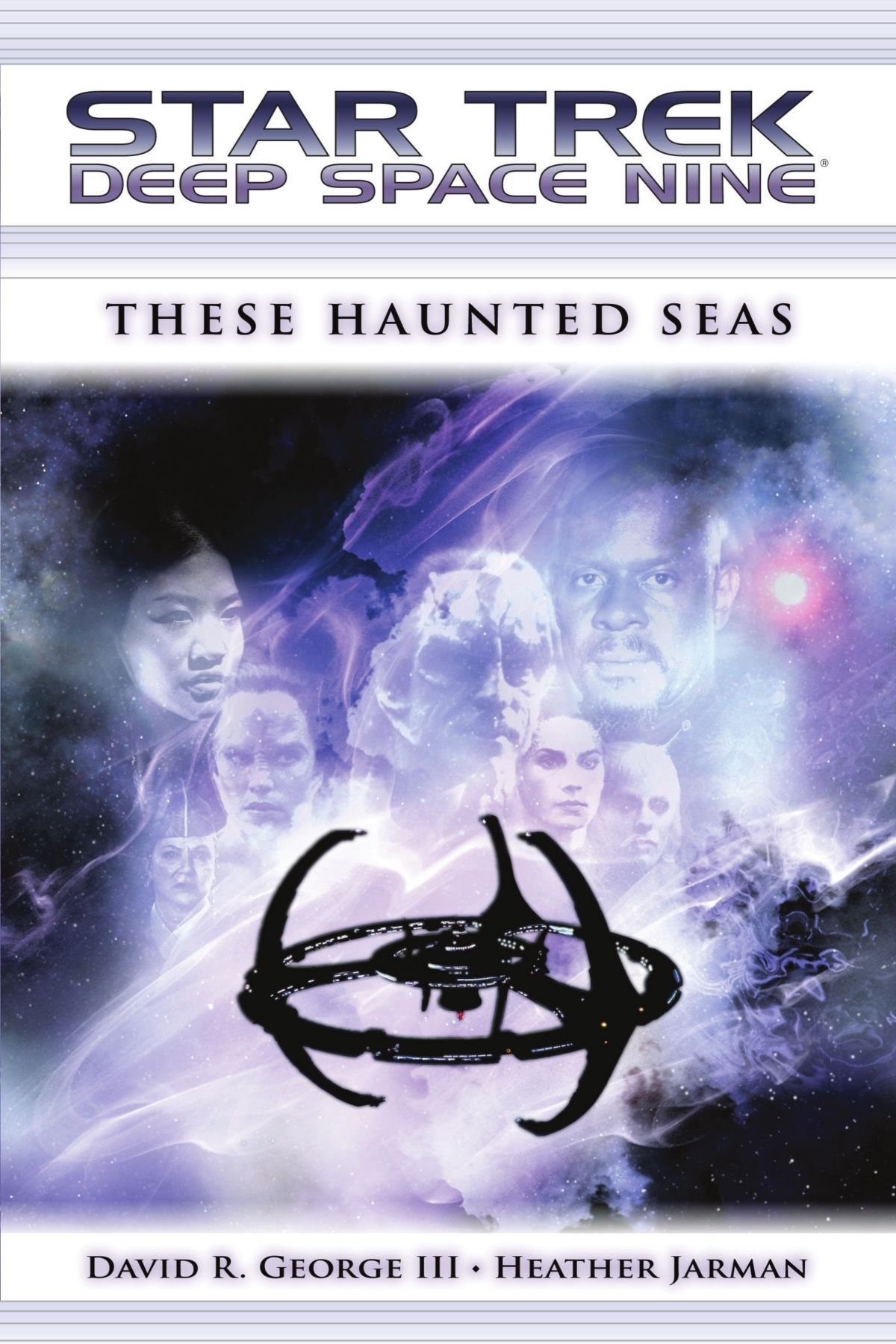 These Haunted Seas