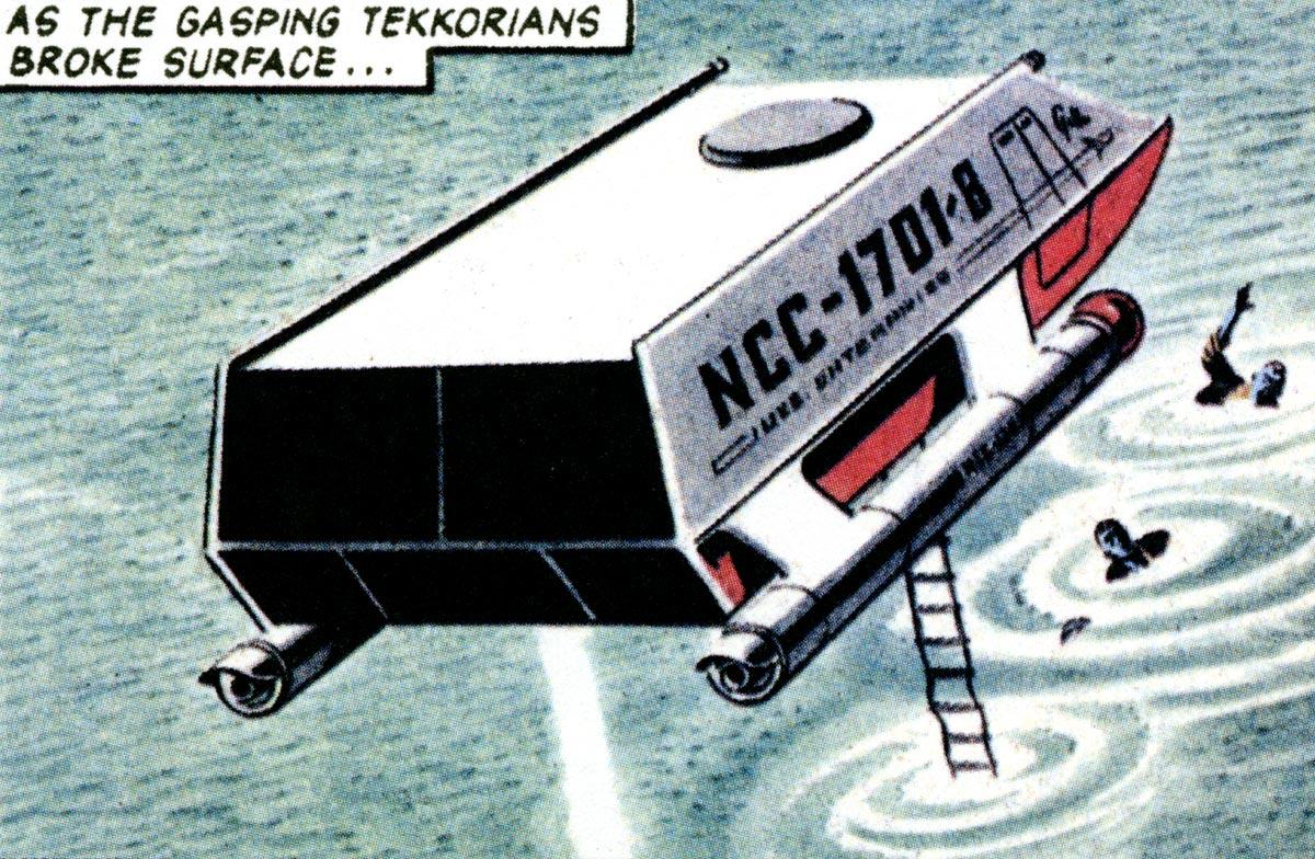 NCC-1701/8