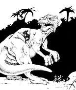 Omegasaurus