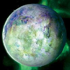 Alpha Centauri IV