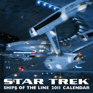Ships of the Line 2011