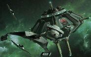 Klingon Starbase 10