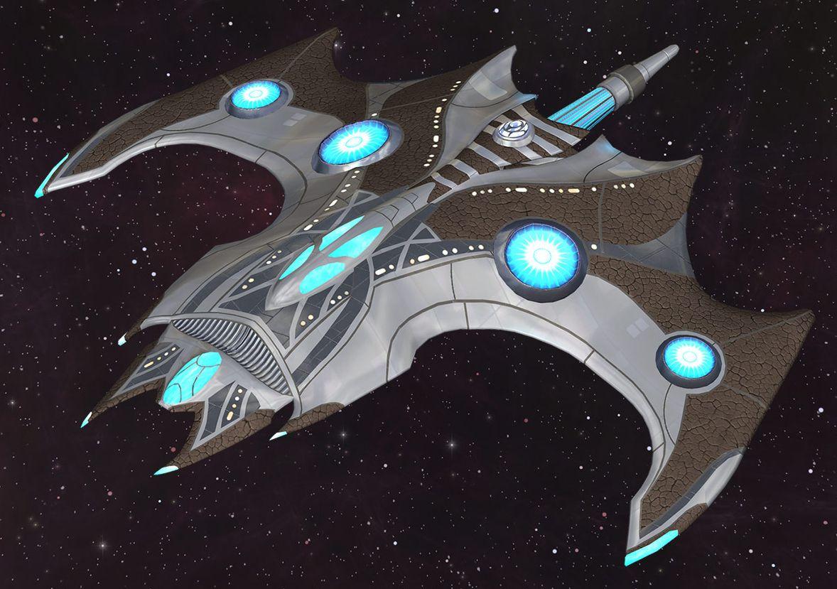 USS Ouroboros