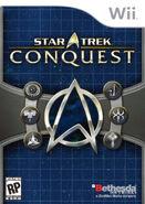 Conquest wii