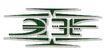 Kazon insignia icon image.