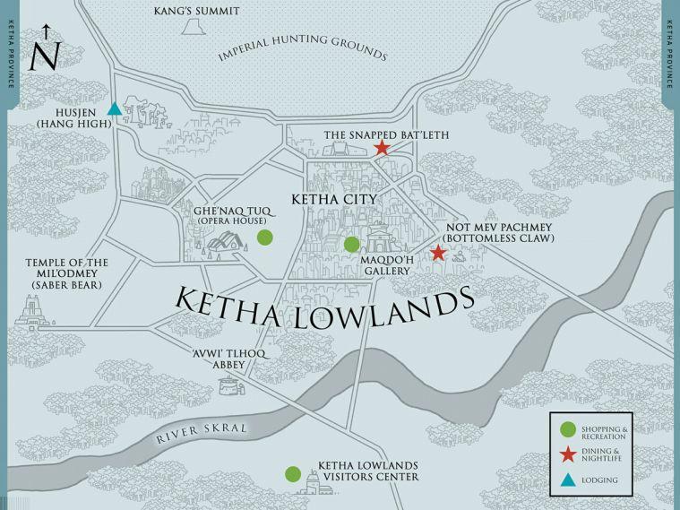 Ketha Province
