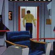 Kirk departure