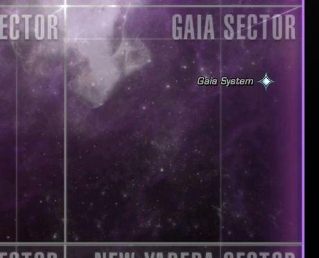 Gaia sector