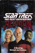 Reunion novel