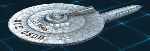 USS Saladin (NCC-0500)