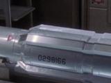 Spatial torpedo