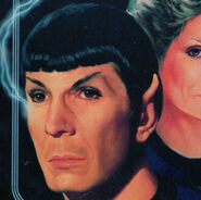 SpockNexus