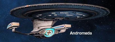 USS Andromeda (NCC-92100)