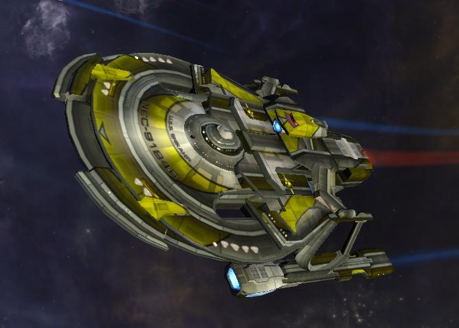 ISS ShiKahr (NCC-91846)