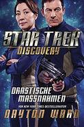DSC2 German cover