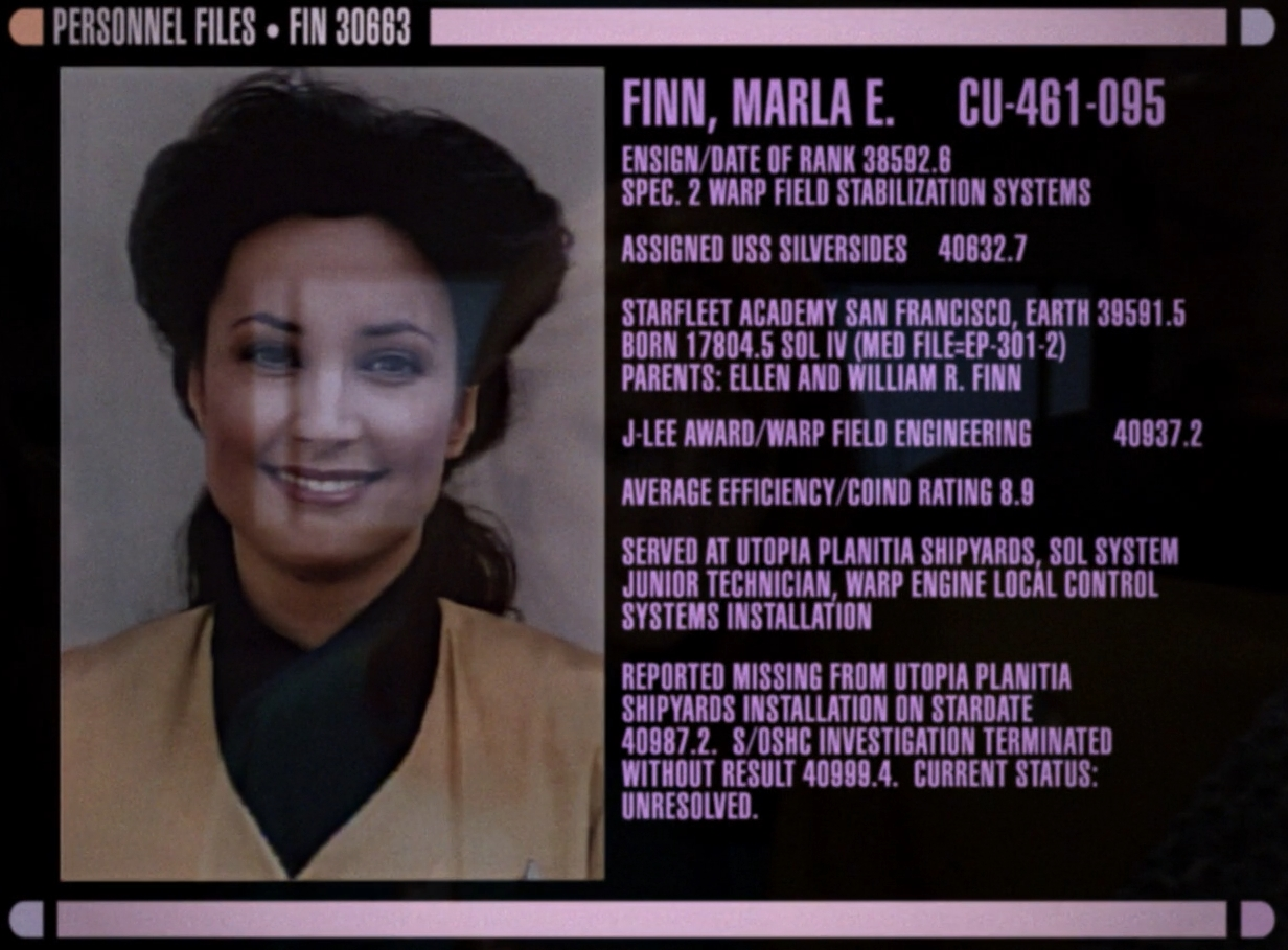 Marla Finn