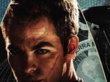 James T. Kirk (mirror) (Kelvin timeline)