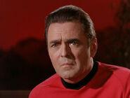 Scotty as Billy Clanton